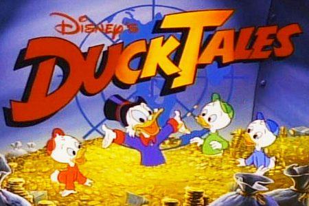 The Ducktales